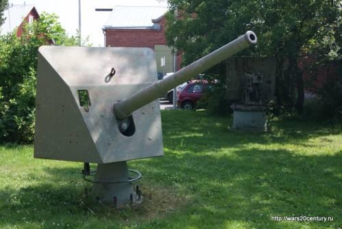 57 мм пушка Гочкиса