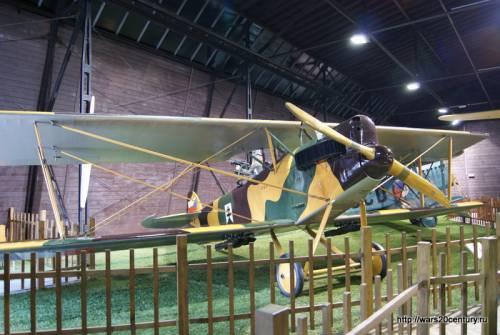 разведывательный самолет Aero A-12